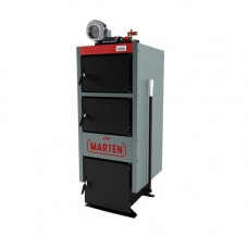 Опалювальний котел тривалого горіння Marten Comfort MC 45 кВт