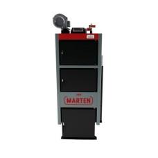 Твердопаливний котел тривалого горіння Marten Comfort MC 50 кВт