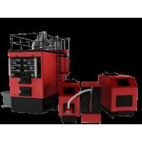 Industrial solid fuel boilers Marten