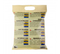 Cleaning of coppers and chimneys Hansa (package), 1 kg