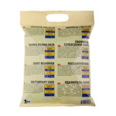 Засіб для чищення котлів і димоходів Hansa (пакет), 1 кг