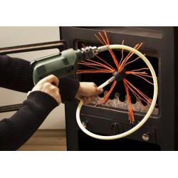 Механічне чищення сажі (2)