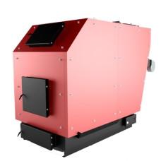 Вугільний промисловий котел Marten Industrial MI - 250 кВт