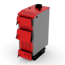 Побутовий твердопаливний котел Marten Praktik 15 кВт