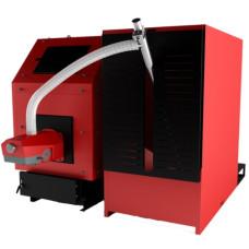 Котел Marten Industrial Pellet MI-250P - 250 кВт