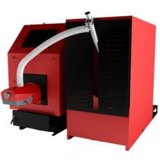Котел Marten Industrial Pellet MI-500P - 500 кВт