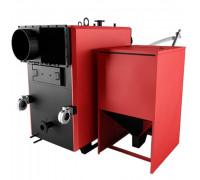 Котел Marten Industrial-T Pellet MIT-250P кВт