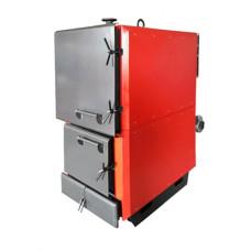 Промисловий котел на твердому паливі великої потужності Marten Industrial МIT-300 кВт