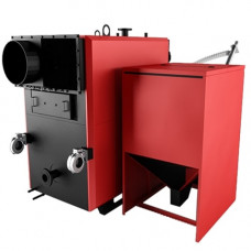 Котел Marten Industrial-T Pellet MIT-500P кВт