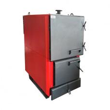 Промисловий котел на твердому паливі тривалого горіння Marten Industrial МIT-600 кВт