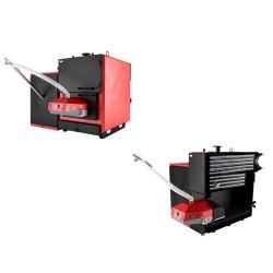Промышленные пеллетные котлы с автоматической подачей топлива - Marten Industrial T Pellet (7)